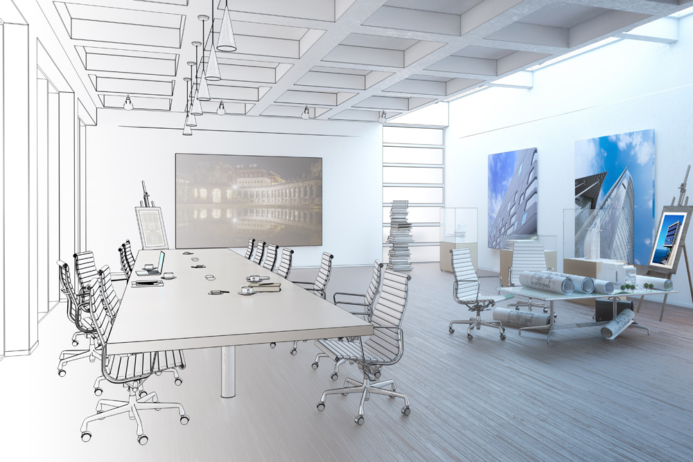 Büroumzug München Planung